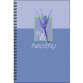 Food and Fitness Journal for Customization