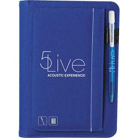 F.Y.I. Jr. Writing Pad Branded with Your Logo