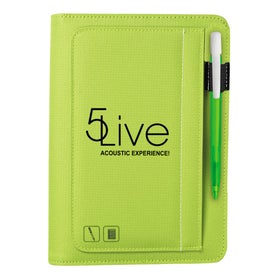 F.Y.I. Jr. Writing Pad with Your Logo