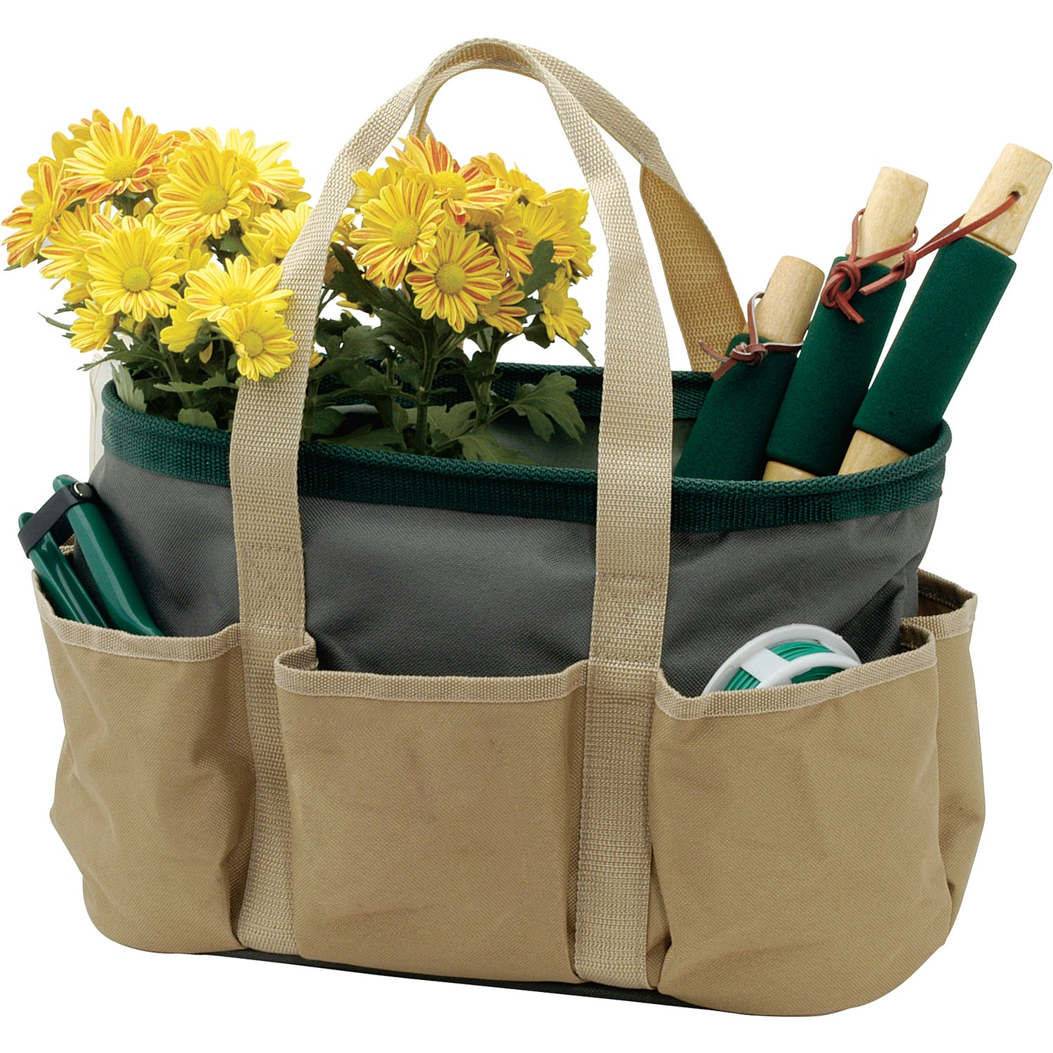 Promotional Garden Tool Bags with Custom Logo for 1915 Ea