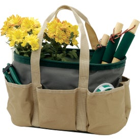 Branded Garden Tool Bag