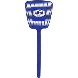 "Promotional Giant 16"" Fly Swatter"