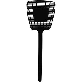 """Giant 16"""" Fly Swatter Printed with Your Logo"""