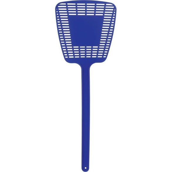 Royal Blue Giant Fly Swatter