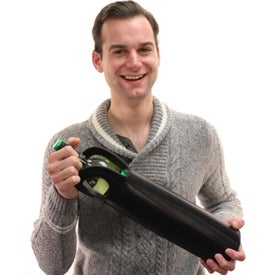 Gioia I Single Wine Carrier with Your Logo