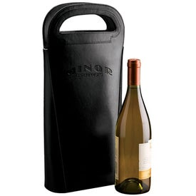 Gioia II Double Wine Carrier Giveaways