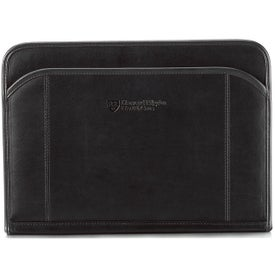 Global Leather Padfolio for Marketing