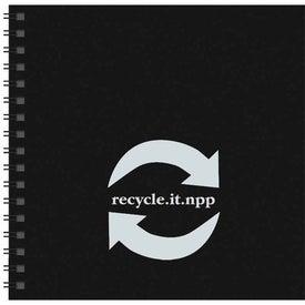 Going Green Journal for Marketing