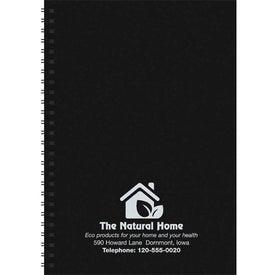 Goingreen Journal for Your Organization