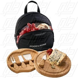 Gourmet Cheese Kit