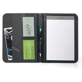Gramercy Junior Writing Pad for Marketing
