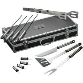 Grill Master Set for Your Church