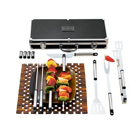 Grill Master Set for Your Organization