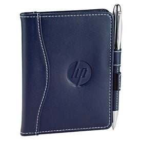 Hampton Notebook Jotter for Your Company