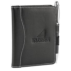 Company Hampton Notebook Jotter