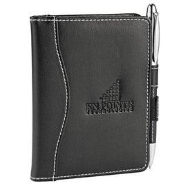 Company Hampton Notebook Jotter