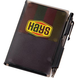Handi Dandy Memo Case with Your Logo