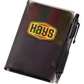 Handi Dandy Memo Case with Your Logo