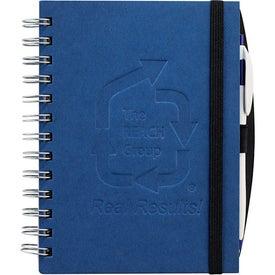 Hardcover Journal Book