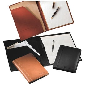 Harrison Portfolio - Junior (Calfskin Leather)