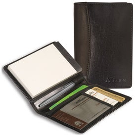 Hayden Pocket Jotter Pad for Promotion