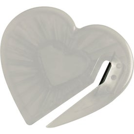 Heart Letter Slitter for Advertising