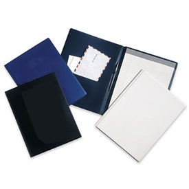 Heat Sealed Letter Pad Holder for Your Organization