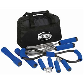 Hercules Fitness Kit
