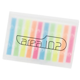 Highlighter Strip Booklet