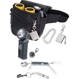 Custom Hikers Tool Kit