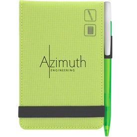Iconic Jotter for your School