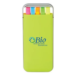 Imagination Highlighter Caddy for Promotion