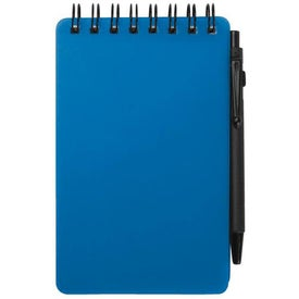 Impact Jotter with Pen for Promotion