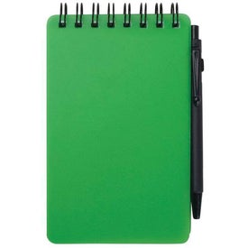 Impact Jotter with Pen for Customization