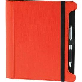 Branded Intersections Portfolio for iPad