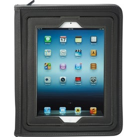 Flip Portfolio for iPad for Advertising