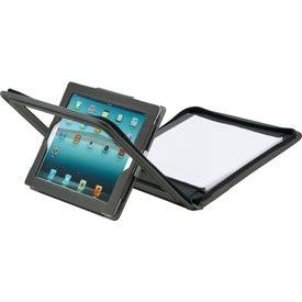 Promotional Flip Portfolio for iPad