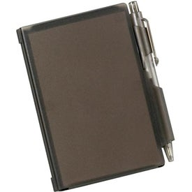 Jotter w/ Pen for Your Company