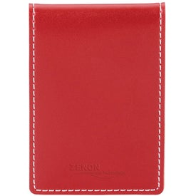 Refillable Jotter Pad Giveaways