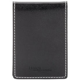 Refillable Jotter Pad for Your Church