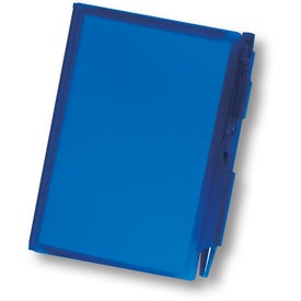 Jotter Pad Branded with Your Logo
