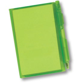 Jotter Pad for Customization
