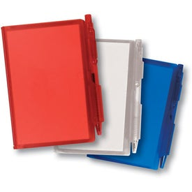 Jotter Pad for Advertising