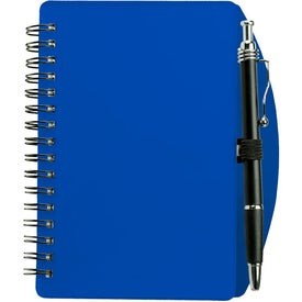 Branded Poly Journal