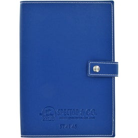 Journal Printed with Your Logo