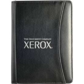 Jr. Executive Crescent Padfolio