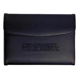 Company Jr. Executive Regency Padfolio