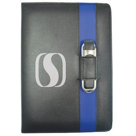 Promotional Junior Cerento Pad Folio