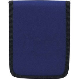 Koozie Jotter Pad Branded with Your Logo
