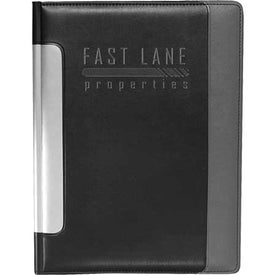 K Street Writing Pad for Your Company
